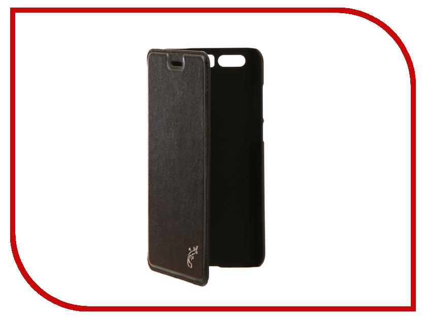 Аксессуар Чехол Huawei Honor 9 G-Case Slim Premium Black GG-857