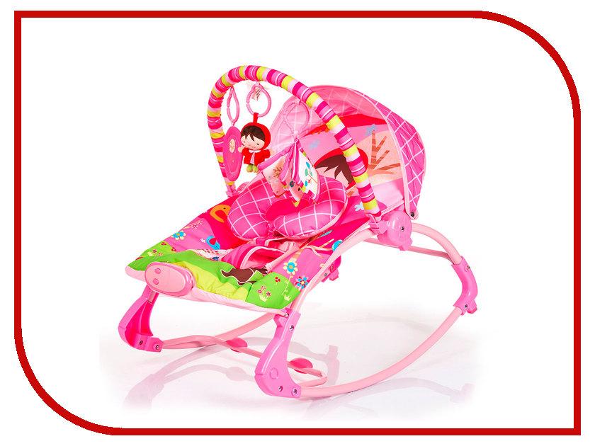 Кресло-шезлонг BabyHit Red Riding Hood RK-02 цена и фото