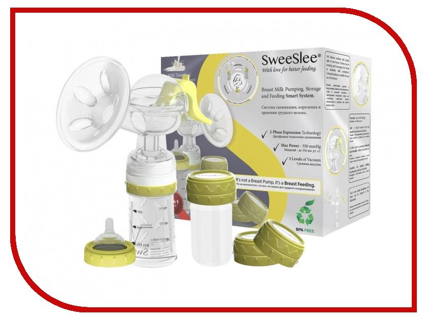 Молокоотсос SweeSlee 796882976235 купить молокоотсос авент в екатеринбурге