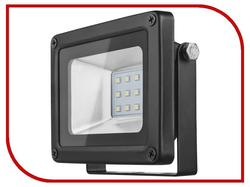 Прожектор ОнЛайт 61 145 OFL-10-GREEN-BL-IP65-LED цена