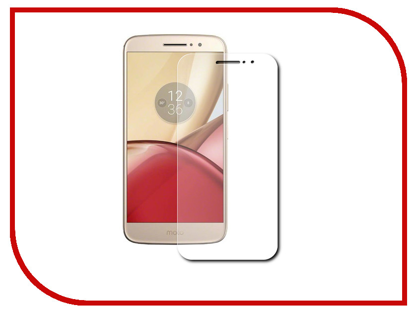 Аксессуар Защитное стекло Motorola Moto M Svekla ZS-SVMTMOTOM аксессуар защитное стекло huawei honor 6c svekla zs svhwh6c