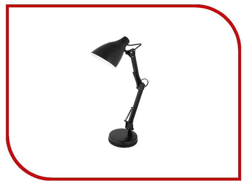 Настольная лампа Camelion KD-331 C02 Black лампа настольная camelion kd 792 c02