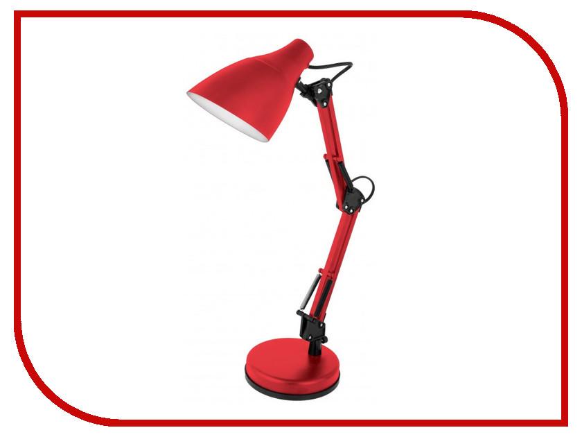 Настольная лампа Camelion KD-331 C04 Red лампа настольная camelion kd 017bс02