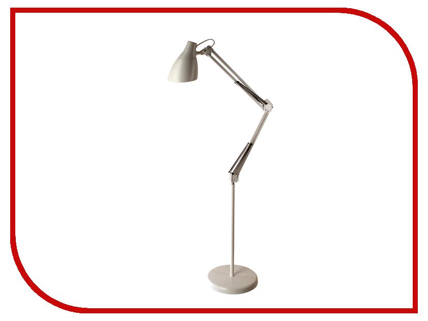 Настольная лампа Camelion KD-332 C01 White лампа настольная camelion kd 017bс02