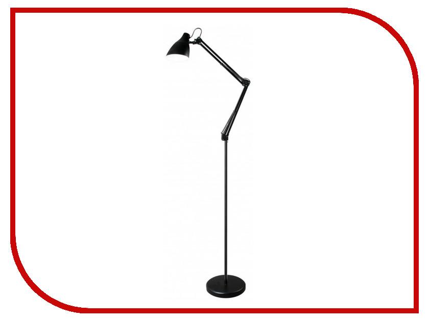 Лампа Camelion KD-332 C02 Black лампа camelion kd 384 c14 pink
