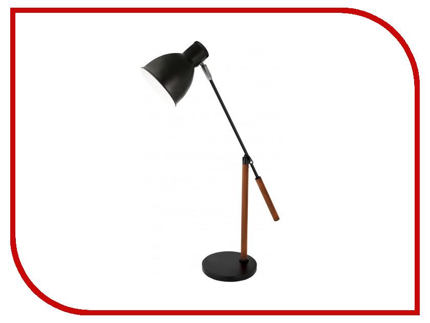 Настольная лампа Camelion KD-333 C02 Black лампа настольная camelion kd 017bс02