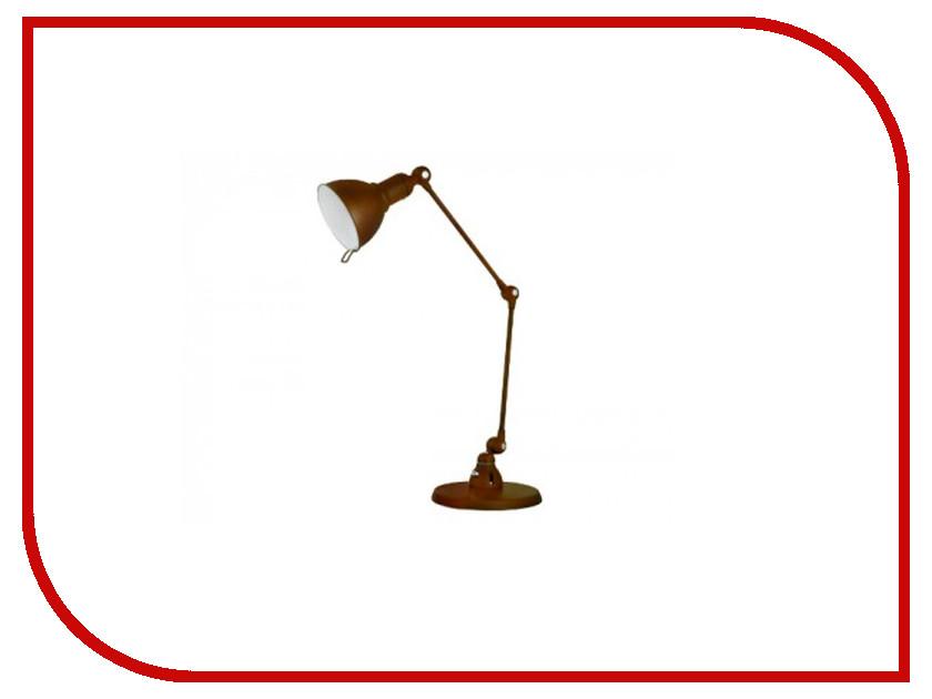 Настольная лампа Camelion KD-334 C10 Chocolate camelion kd 350