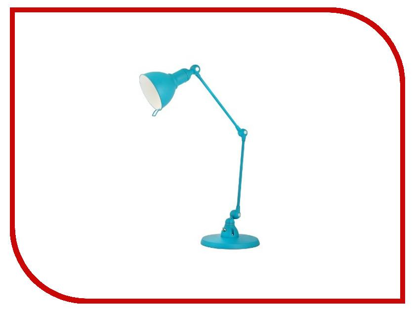 Настольная лампа Camelion KD-334 C17 Turquoise лампа настольная camelion kd 017bс02