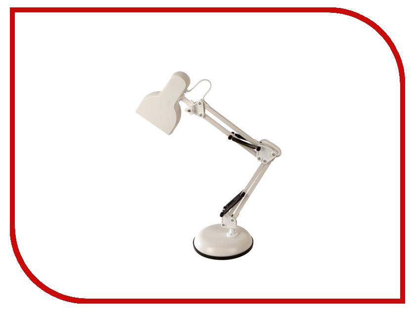 Лампа Camelion KD-815 C01 White лампа camelion kd 384 c14 pink