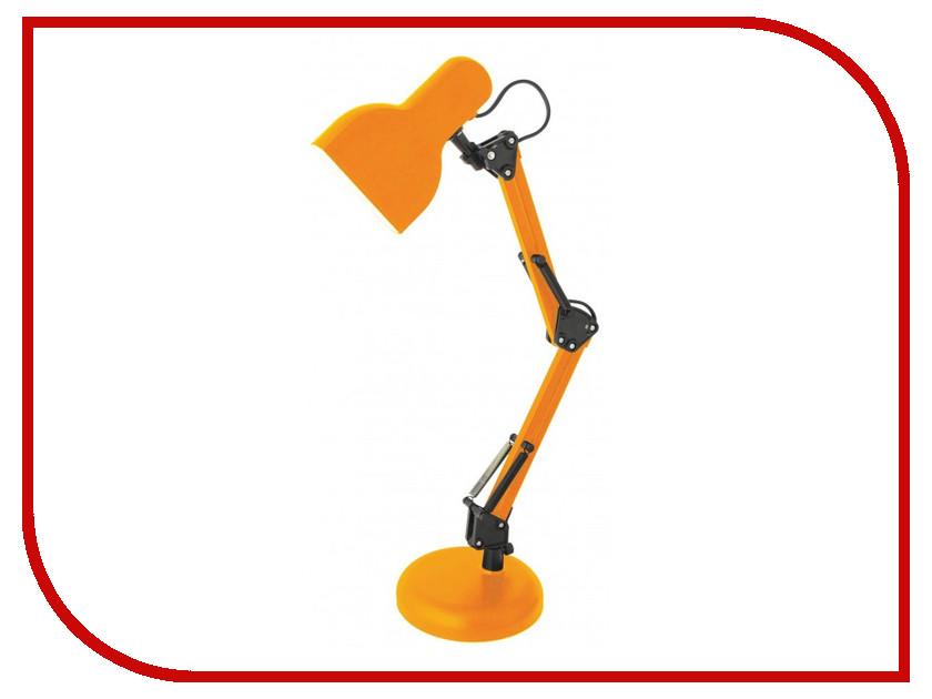 Настольная лампа Camelion KD-815 C11 Orange лампа настольная camelion kd 017bс02
