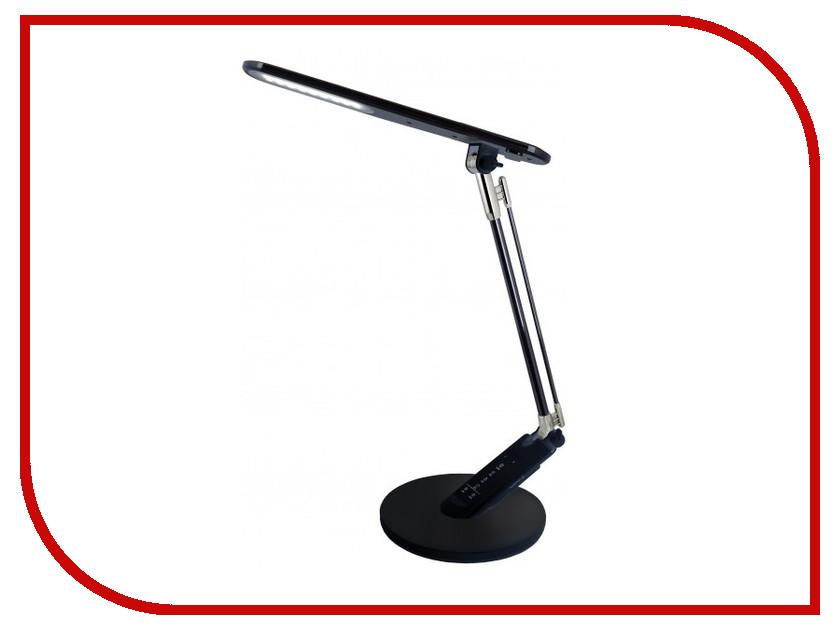 Настольная лампа Camelion KD-816 C02 Black camelion kd 350