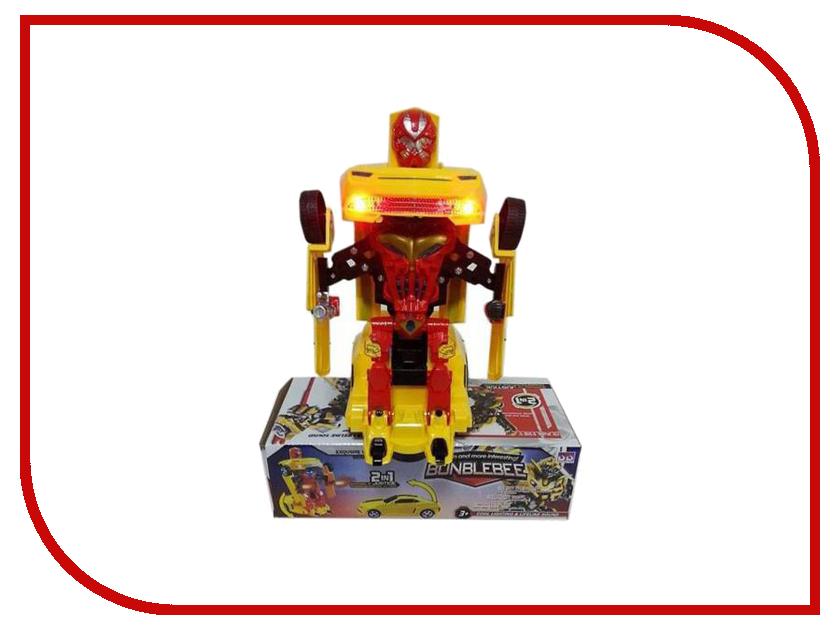 купить Игрушка Shantou Gepai Трансформер Робот-машина 635452 дешево