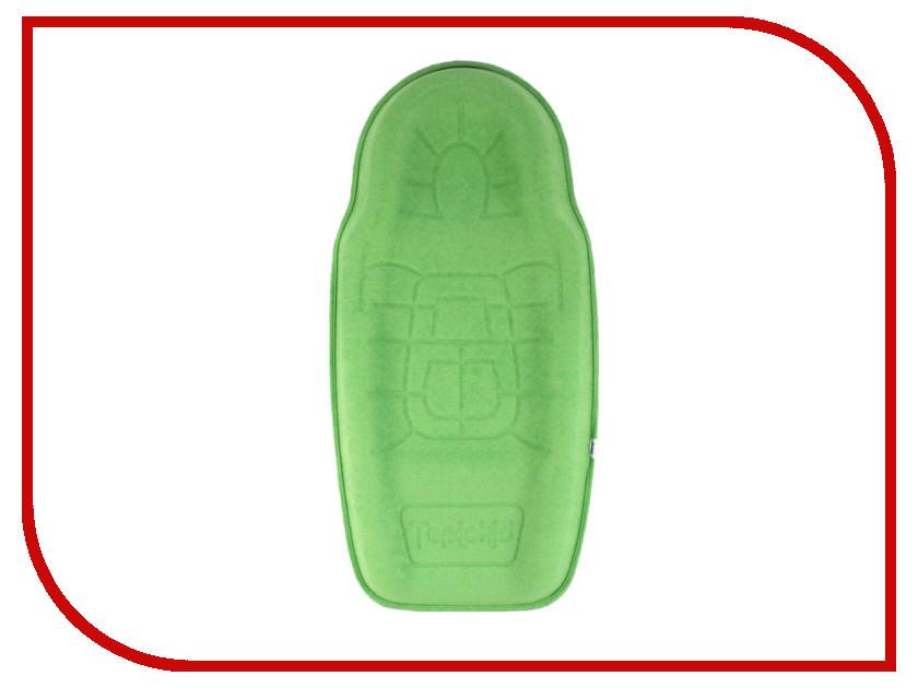 Детский матрас Teplokid TK-SM02-D Green подогрев для детского автокресла teplokid tk 001