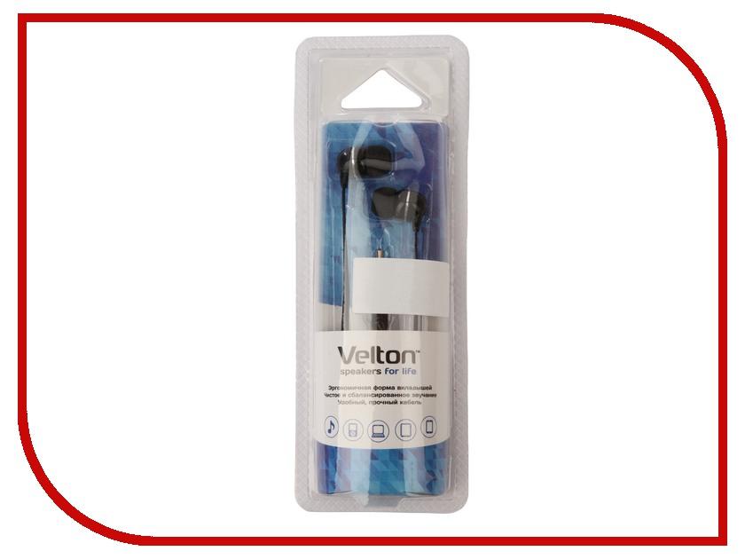 Купить Velton VLT-EB102BL Black в России