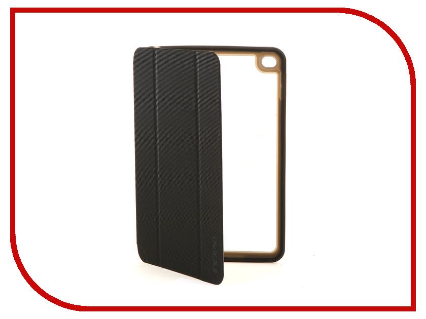где купить Аксессуар Чехол Incipio Octane Folio для APPLE iPad mini 4 Black IPD-277-BLK дешево