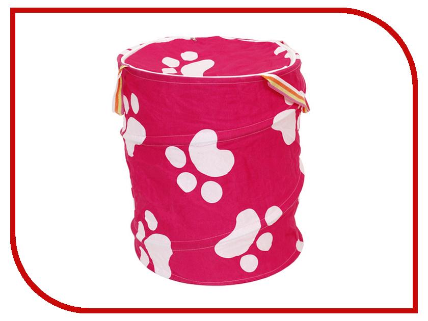 Фото Корзина для игрушек Shantou Gepai Лапки 41x50cm 635775