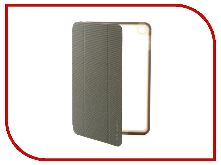 Аксессуар Чехол Incipio Octane Folio для APPLE iPad mini 4 Gray IPD-277-GRY