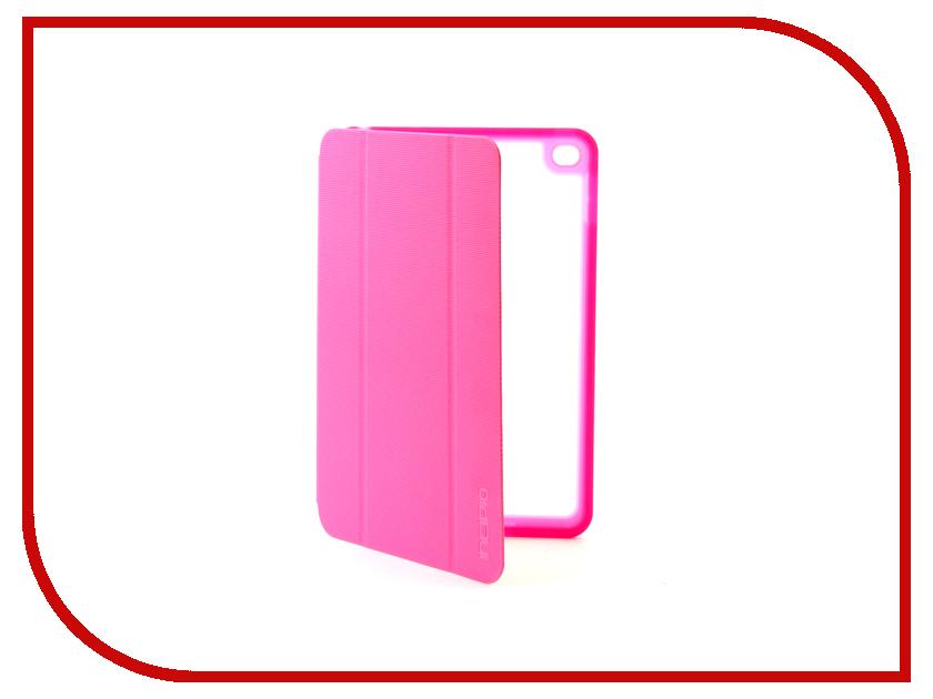 Аксессуар Чехол Incipio Octane Folio для APPLE iPad mini 4 Pink IPD-277-PNK