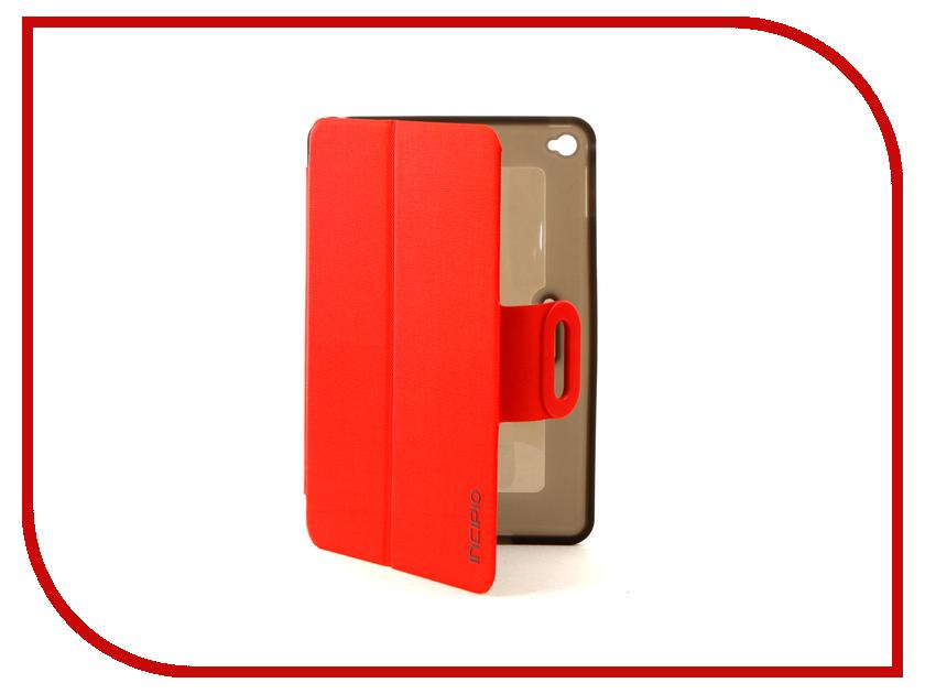 Аксессуар Чехол Incipio Clarion Folio для APPLE iPad mini 4 Red IPD-281-RED