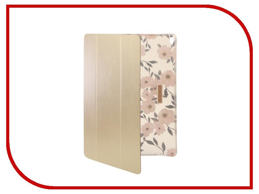 Аксессуар Чехол Incipio Design Series Folio для APPLE iPad Pro 12.9 Spring Floral IPD-383-FLR