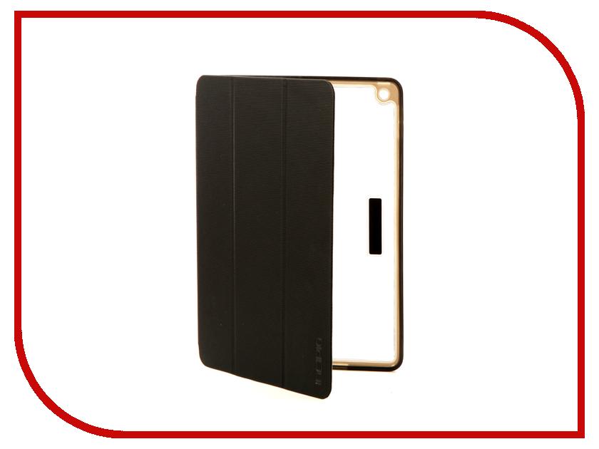 Аксессуар Чехол для APPLE iPad 2017 Incipio Octane Pure Transparent-Black IPD-386-CBLK стоимость