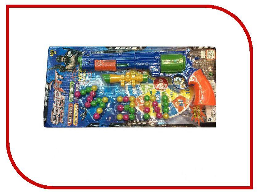 Бластер Shantou Gepai Игровой набор 635577 игровые наборы shantou gepai игровой набор