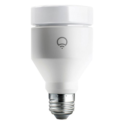 Лампочка LIFX Smart Light Bulb E27 75W LHA19E27UC10