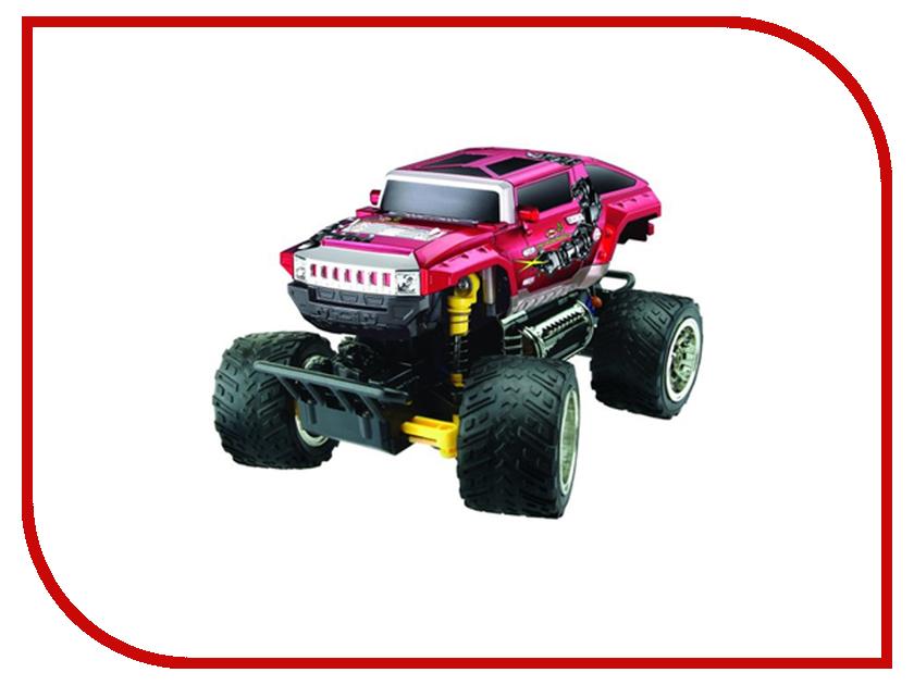 Игрушка Пламенный мотор Джип ПМ-030 Red 870262 пламенный мотор пламенный мотор радиоуправляемая машина монстр трак пм 030 серый
