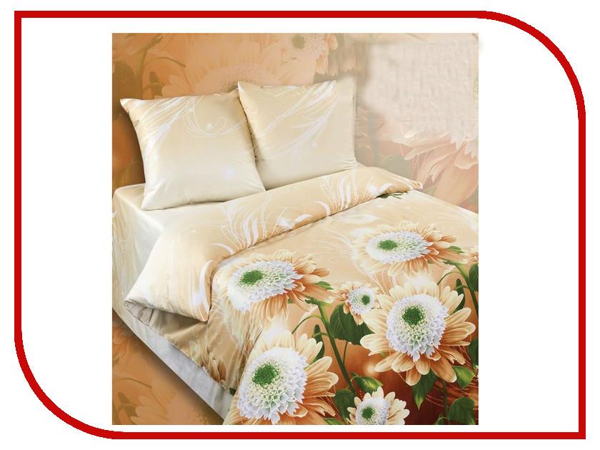 Постельное белье Экзотика 286 Комплект 2 спальный Сатин постельное белье рагнеда сатин 2 спальный