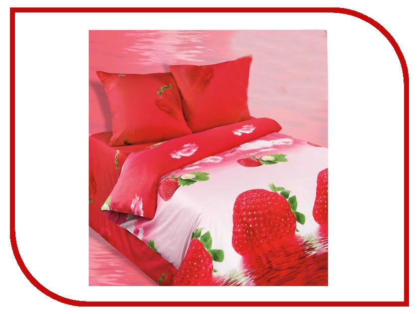 Постельное белье Экзотика 431 Комплект 2 спальный Сатин постельное белье рагнеда сатин 2 спальный