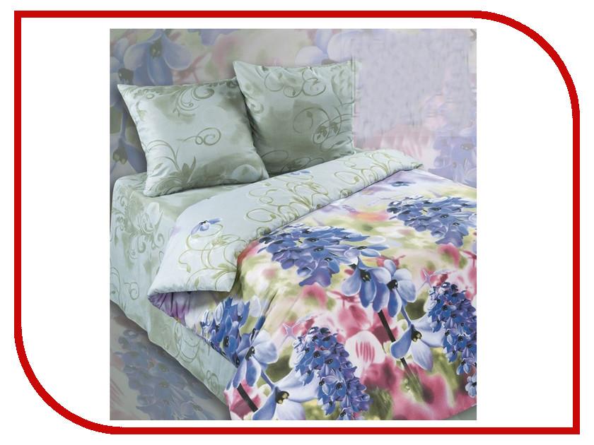 Фото Постельное белье Экзотика 381 Комплект 2 спальный Сатин