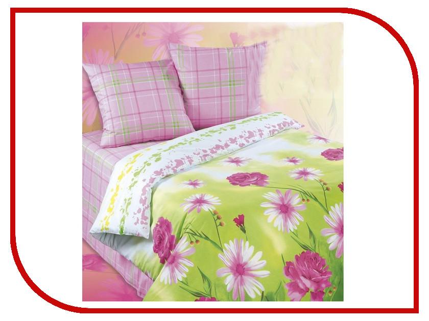 Постельное белье Экзотика 378 Комплект 2 спальный Сатин постельное белье рагнеда сатин 2 спальный
