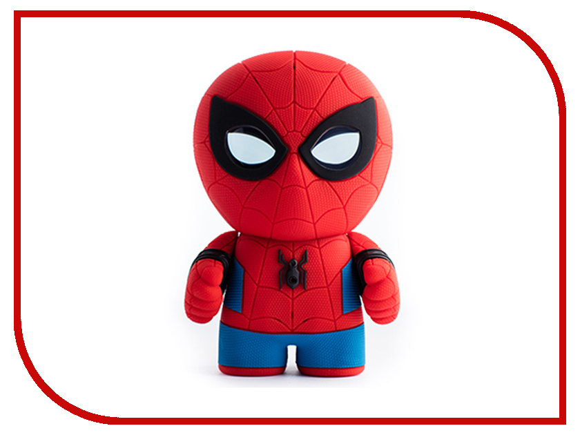 Sphero Spider-Man SP001ROW робошар sphero ollie darkside
