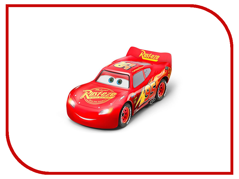 Sphero Lightning McQueen C001ROW робошар sphero ollie darkside