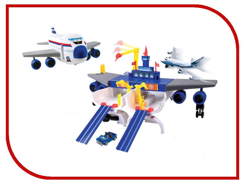 Пламенный мотор Самолет-Аэропорт 87537