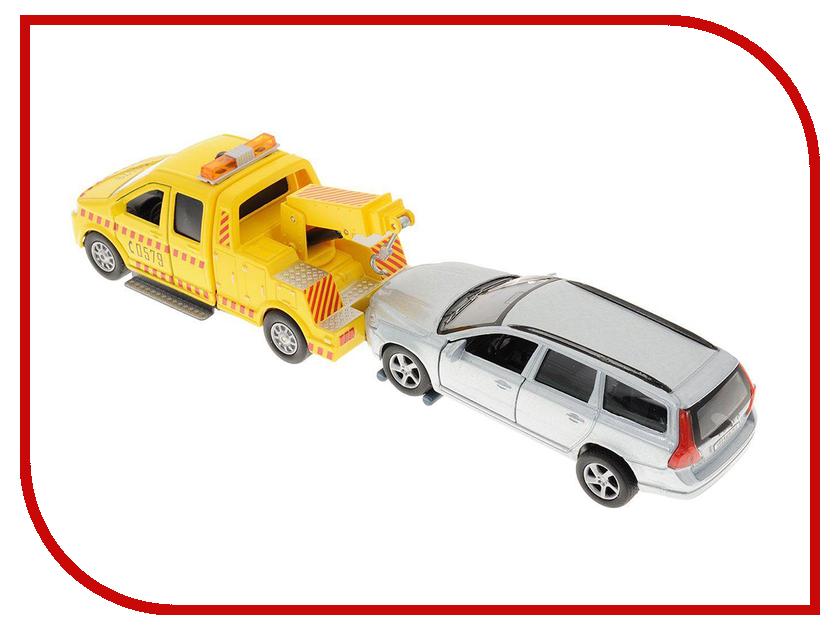 Машина Пламенный мотор Volvo Эвакуатор 870210