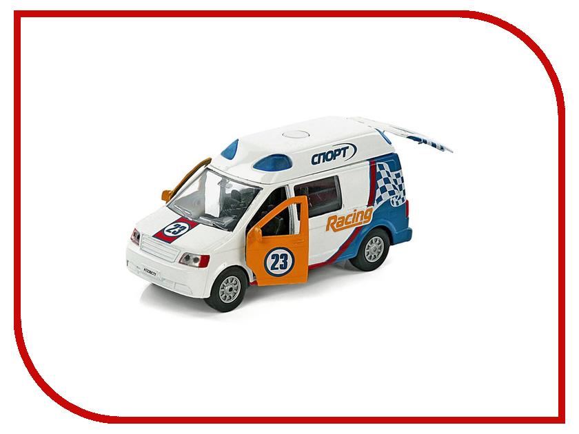 Машина Пламенный мотор Ралли Спорт 870071 машина пламенный мотор омон 870040