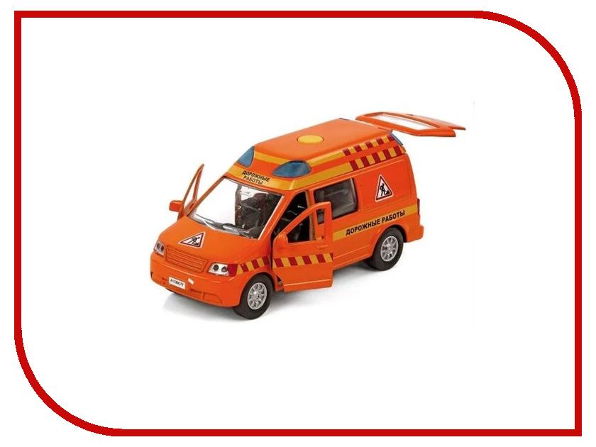Машина Пламенный мотор Дорожные работы 870075 машина пламенный мотор volvo v70 дпс 870082