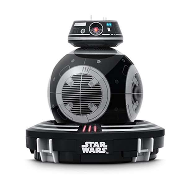 Игрушка Sphero BB-9E VD01ROW-1