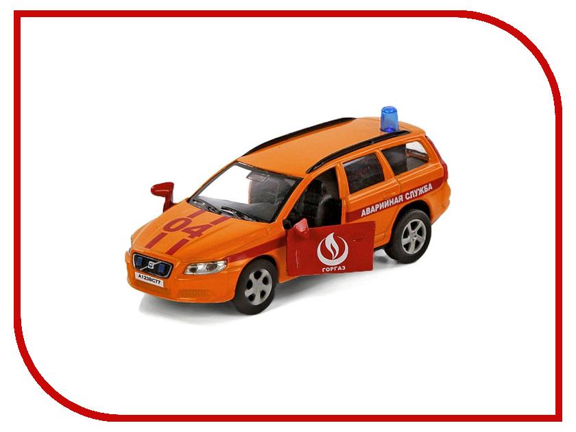 Машина Пламенный мотор Volvo Аварийная служба Горгаз 870078 машина пламенный мотор volvo v70 дпс 870082