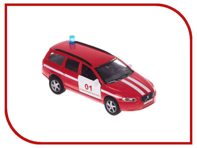 Машина Пламенный мотор Volvo V70 Пожарная охрана 87498 машина пламенный мотор volvo v70 пожарная охрана 87498