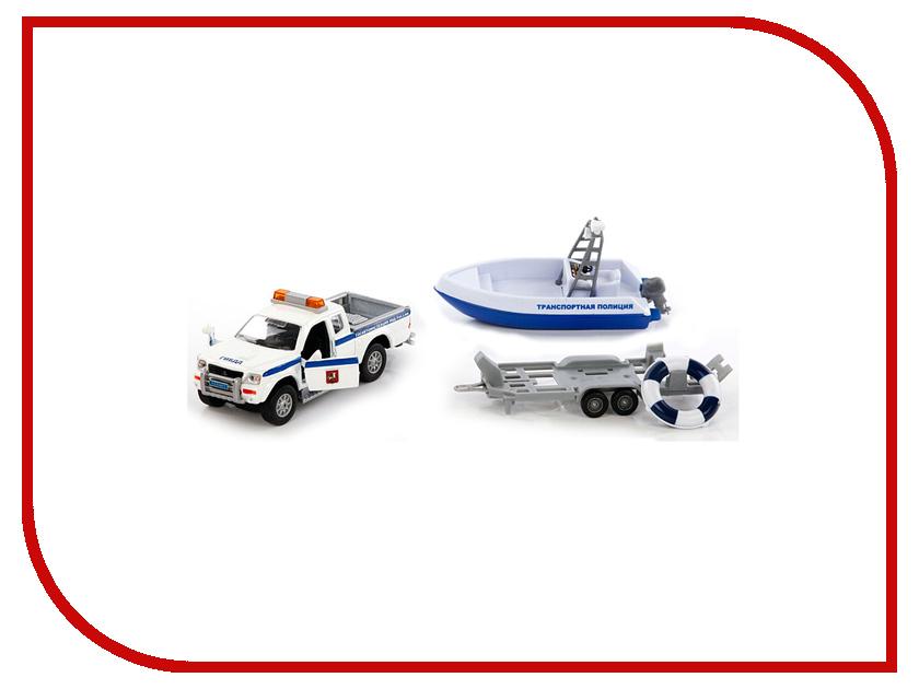 Машина Пламенный мотор Mitsubishi Полиция 870105