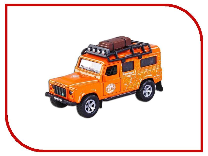 Машина Пламенный мотор Landrover Defender Экспедиция 87511