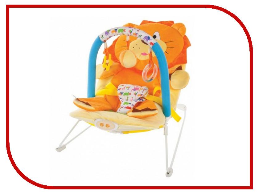 Кресло-шезлонг Жирафики Львёнок 939433