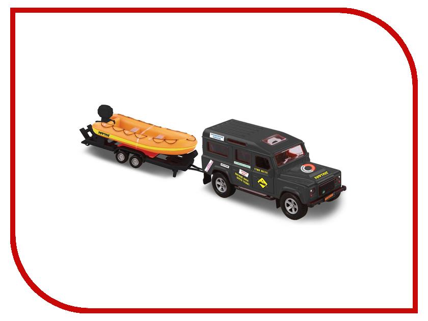 Машина Пламенный мотор Land Rover Рафтинг 870103 машина пламенный мотор такси 87644