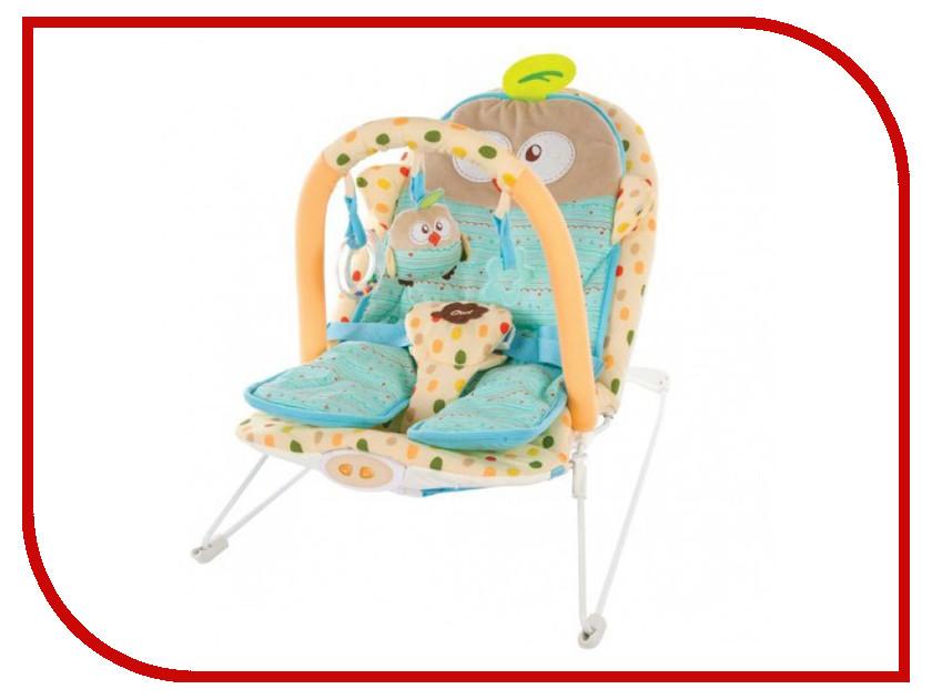 Кресло-шезлонг Жирафики Совёнок 939435