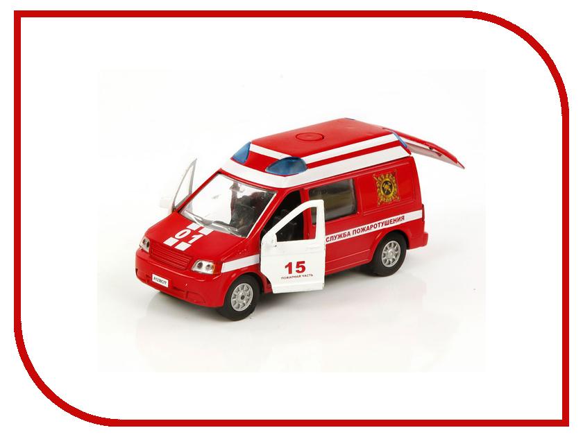 Машина Пламенный мотор Служба пожаротушения 870067 пламенный мотор машина volvo аварийная служба горгаз 1 32 со светом и звуком пламенный мотор