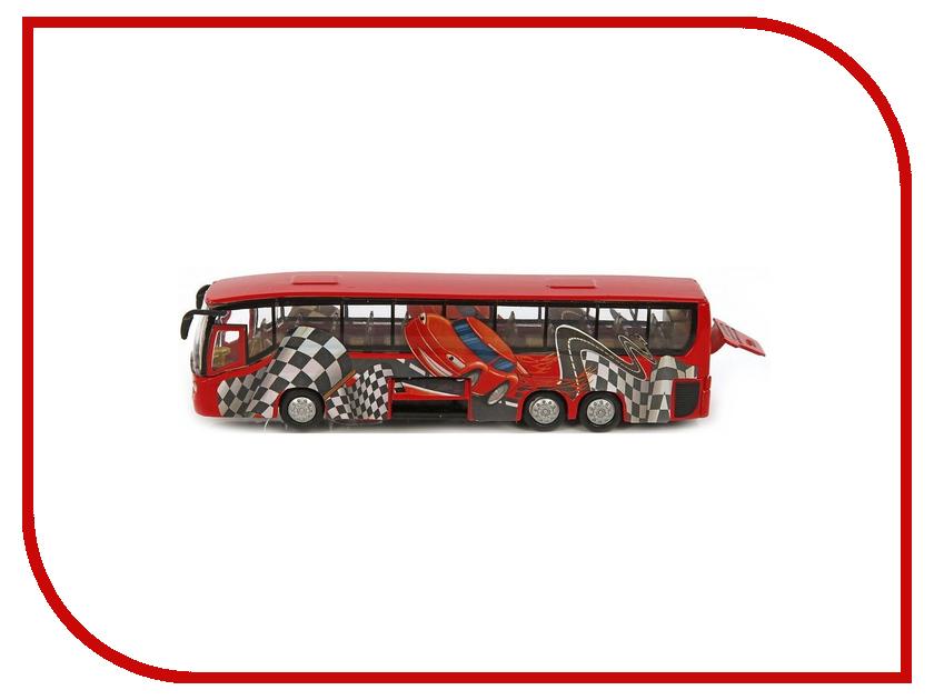 Машина Пламенный мотор Автобус Гонка 870096