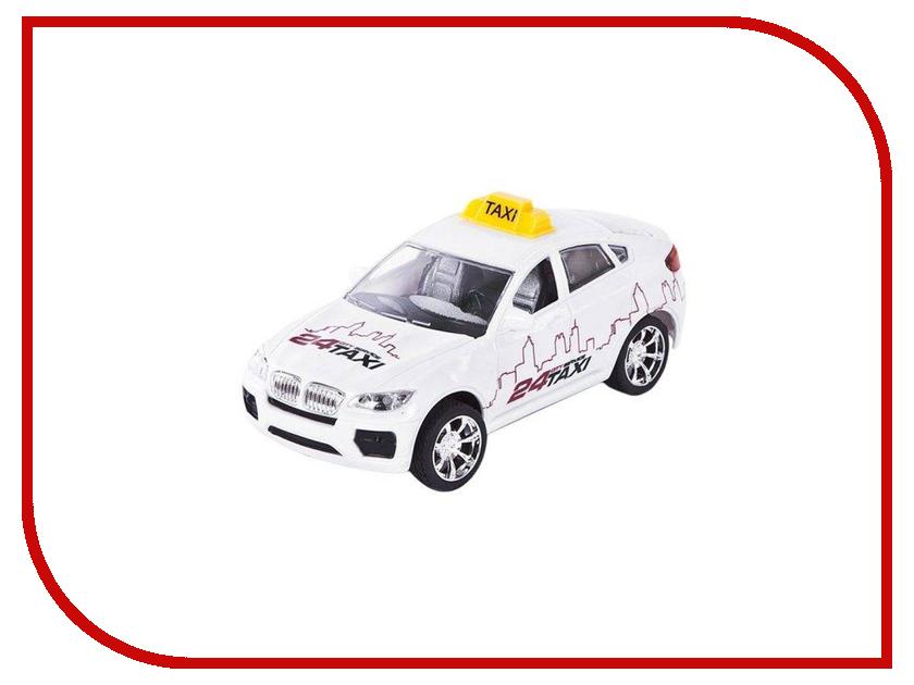 Машина Пламенный мотор Такси 87644