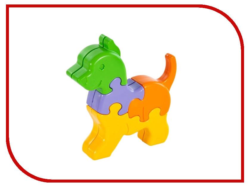 Игрушка Жирафики Собачка 8 дет. 231264 жирафики игрушка подвеска собачка